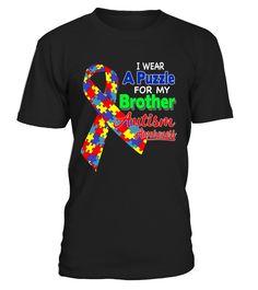 Autism Awareness T-Shirts  Funny Autism T-shirt, Best Autism T-shirt