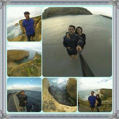 Weekend road trips  #melbourne #warrnambool #apollobay #summer #gopro #mygoprostick by damien.lam http://ift.tt/1LQi8GE
