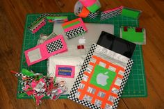 duck tape craft projects | Two Guys and Their Duct Tape Sleepover | Olliebop Blog | Inspiration ...
