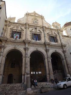 Saint Michael Church at Cagliari  #Cagliari #Sardegna #italy