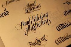 calligraphy - Ecosia