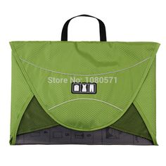 2014 Limited Suitcase Medium Size Shirt Packing Folder Tote Travel Bags Practical Folding Trip Useful Storage Clothes Organizer