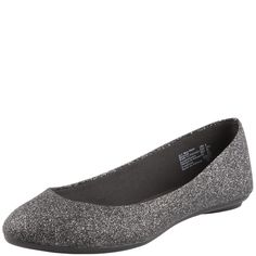 Women's Chelsea Flat, from Payless Shoesource. These are the most comfortable flats ever!!!