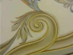 Canvas ceiling detail -Jeff Huckaby Studio / Phoenix, AZ