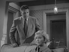 Alfred Hitchcock Presents: Season 3, Episode 28 Lamb to the Slaughter (13 Apr. 1958)  Harold J. Stone , Lieutenant Jack Noonan, Barbara Bel Geddes , Mary Maloney ,