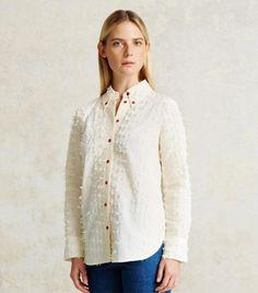 Trademark Button Down Shirt