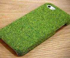 Faux Grass iPhone Case $61.00