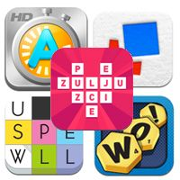 10 Wonderful Word Games for the iPad