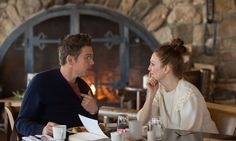 """Director Rebecca Miller's romantic comedy """"Maggie's Plan""""—featuring Greta Gerwig, Ethan Hawke and Julianne Moore as three parts of a very unusual love triangle—was a hit at the Toronto International Film Festival and has strong buzz around it and its three very strong leads, heading into New York."""