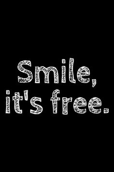 Smile It's Free. Word Art ~ for texting, journal pages, creating your own DYI journal cards, etc. You may need to change the image pixels using Photoshop or similar depending on usage. Super easy to do. The best pixel quality is 300 or 350 dpi for viewing and printing. Then change the overall size if needed. Otherwise just crop & paste then use as is :)