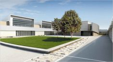 A MODERN TAKE A design for the juvenile detention facility in Linden, N.J.