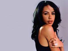 Aaliyah #Gone2Soon