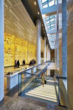 Mariinsky II | Diamond Schmitt Architects
