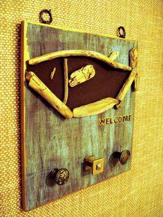 Hanger for keys