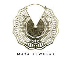 Maya Jewelry Reyes earrings