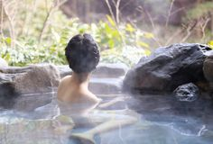 The 10 best natural hot springs in the world
