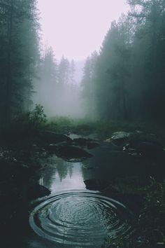 bruxa da água, joel: Rivers