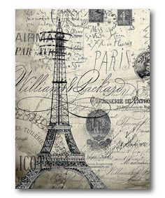 Paris. Pictures for decoupage. Discussion on LiveInternet - Russian Service Online diary