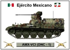 Mexican Army, Free Paper Models, Military Equipment, Warfare, Military Vehicles, North America, Image Search, Yahoo Search, Halo