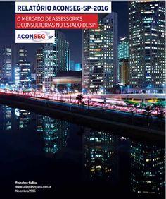 Rating de Seguros – Comentário Econômico n∘ 448 Prezados Senhores,  Em anexo e abaixo,  o Estudo sobre as Assessorias de Seguros do Estado de São Paulo,  concluído recentemente.  Ver. . .