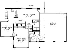 Lang Hill Mountain Home Plan 085D-0050 | House Plans and More