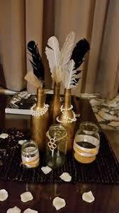 Table Decorations For Masquerade Ball Like The Masks But Not A Fan Of The All White Theme** The Simple