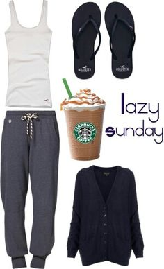 Ok I would have Dunks but I wish I was brave enough to go out in comfy sweats