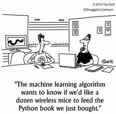 machine learning code exle