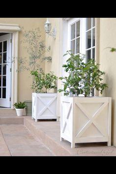 Ana white boxes