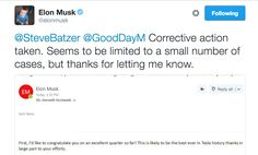 Tesla CEO Elon Musk Responds To reddit Controversy About Discounts
