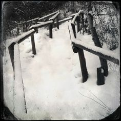 Snowy pathway. Roller Coaster Ride, Macro Shots, Pathways, Scenery, Explore, Abstract, Winter, Photography, Outdoor