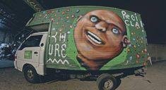 Valparaiso Street Art Tour - Valparaiso | FREETOUR.com
