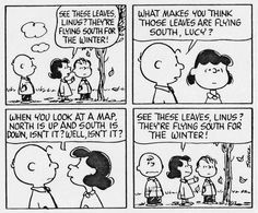 October 14,1966 - flying south for winter. For a homeschool funny. :)