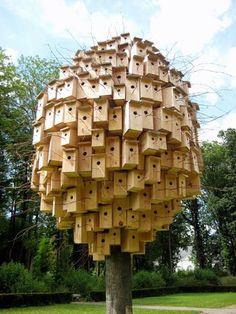 Atemberaubende Land Art Installationen (14)  #atemberaubende #installationen #garten #gartendesign #gartenart #garden #garten design #Landschafts