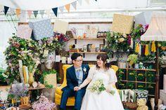 【挙式のお写真頂きました】|結婚式の新郎