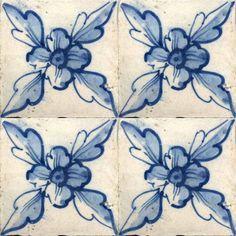 Vintage Azulejo Patterns - Google Search