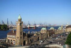 9x gratis bezienswaardigheden in Hamburg voor je eerste bezoek | Standort Hamburg