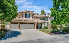 3817 Waterford Way, Calabasas, Michael Gilbert 818.259.5208 #justlisted #cbcalabasas