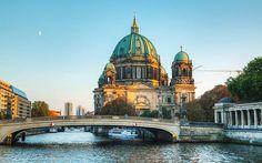 Les bons plans gratuits à Berlin. http://www.lonelyplanet.fr/article/visiter-berlin-sans-se-ruiner #bonsplans #gratuit #Berlin #allemagne #voyage
