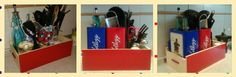 Kitchen utensils ordered