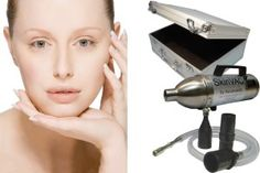 """Love this product!  #UltraRadiance: SV12014 ProDeluxe SkinVac #Microdermabrasion #System with New 2014 Ultra Bullet Vacuum and 2 """"Forever"""" Diamond Tips Product #Review"""
