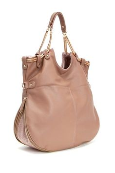 Deux Lux Laurel Canyon Fold Shoulder Bag by Non Specific on @HauteLook
