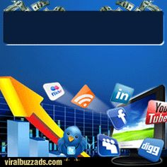 ** Add Instant Twitter Followers - FREE ** Get Instant YouTube Views - FREE ** Build Networked Blog Traffic - FREE ** VBA Exclusive Social Media Builder - FREE ** Build Your LinkedIn Portfolio - FREE ** Bookmark Your VBA Aff Link - FREE ** Awesome Daily PayPal or AlertPay Commissions ** Free Social Media Report Download