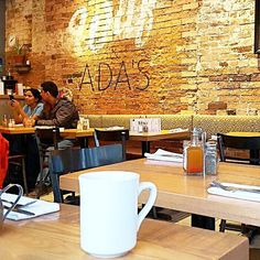 The Best Brunch In Ottawa: Jak's Kitchen Versus Wilf & Ada's Recipe Of The Day, Ottawa, Brunch, Favorite Recipes, Good Things, Kitchen, Montreal, Restaurants, Summer