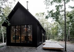 My desire to have a cabin just reached a whole new level...