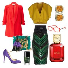 """""""rectangular color combination"""" by julia-jouristika on Polyvore featuring картины"""