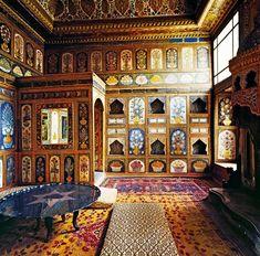Los tesoros de Estambul