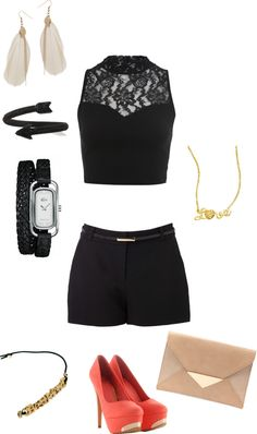 """""""Parteeyyyy !!!!!!!!!"""" by kiki09-1 ❤ liked on Polyvore"""