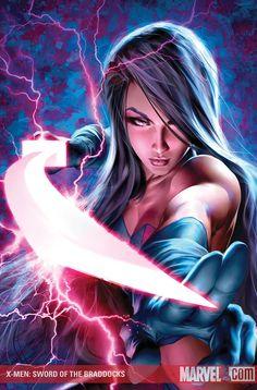 Oliva Munn Joins 'X-Men Apocalypse' As Psylocke! Marvel Universe, Marvel Comics Art, Marvel Women, Marvel Girls, Comics Girls, Marvel Dc Comics, Marvel Heroes, Comic Book Characters, Marvel Characters