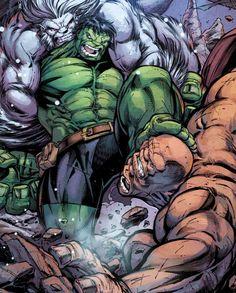 Hulk #Marvel #comic . Pin and follow @Pyra2elcapo